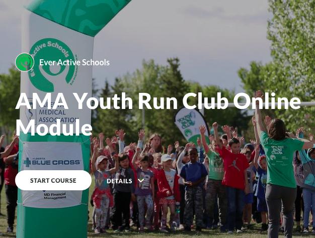 AMA YRC Online Module